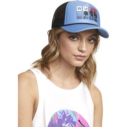 RVCA - Junior Hawaii Throwback Hat