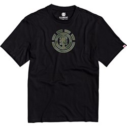 Element - Boys Water Camo By T-Shirt