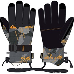 Quiksilver - Boys Mission Glove Gloves