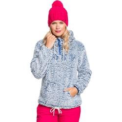 Roxy - Junior Pluma Sherpa Hoodie