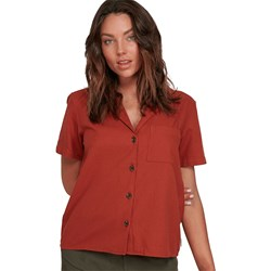 Element - Junior Darcie Woven Shirt