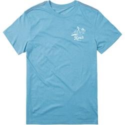 RVCA - Mens Tropical Disaster T-Shirt