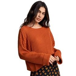 RVCA - Junior Sydney Sweater