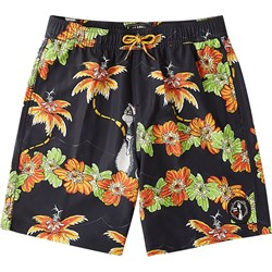 Billabong - Kids Grinch Aloha Layback Boardshorts