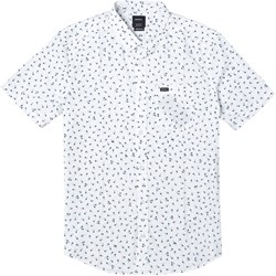 RVCA - Mens Scattered Woven Shirt