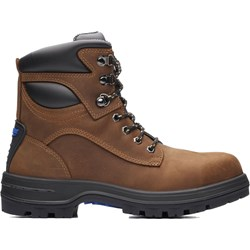 Blundstone 143 Xfoot Tpu Range Boots