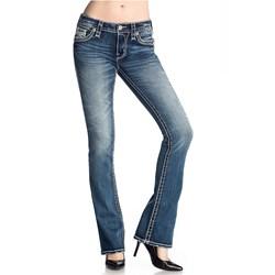 Rock Revival - Womens Jena B214 Bootcut Jeans