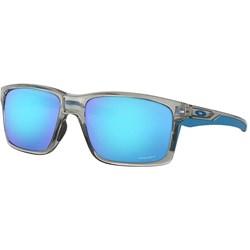 Oakley 0Oo9264 Mainlink Rectangle Sunglasses