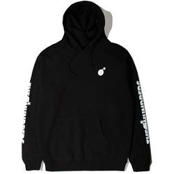The Hundreds - Mens Solid Bomb Crest Pullover Hoodie
