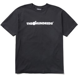 The Hundreds - Mens Bar Logo T-Shirt