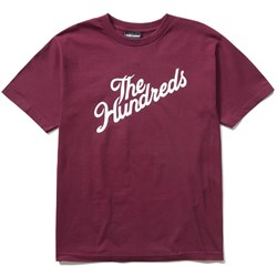 The Hundreds - Mens Slant Logo T-Shirt