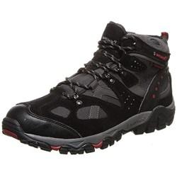 Bearpaw - Mens Brock Wide Hiking Shoes