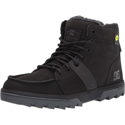 Dc - Mens Woodland Boots