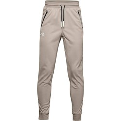 Under Armour - Boys Pennant Tapered Warmup Bottoms
