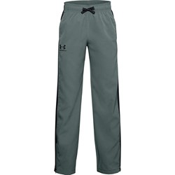Under Armour - Boys Woven Track Pants