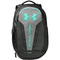 Under Armour - Unisex-Adult Hustle 5.0 Backpack