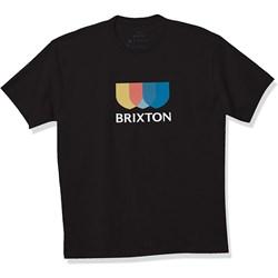 Brixton - Mens Alton Ii Short Sleeve Standard T-Shirt