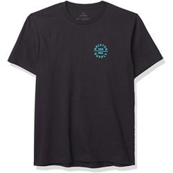 Brixton - Mens Oath V Short Sleeve Standard T-Shirt