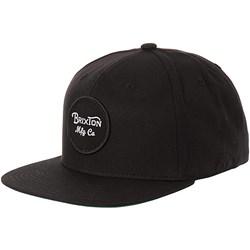Brixton - Mens Wheeler Snapback Hat