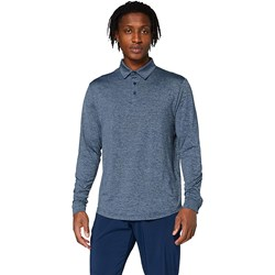 Under Armour - Mens Playoff Long Sleeve Polo