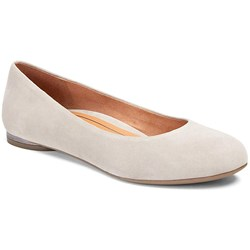 Vionic - Womens Jewel Hannah Suede Ballet Flat