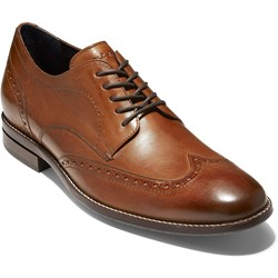 Cole Haan - Mens Johnson Wing Ox Shoes