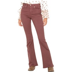 Miss Me - Womens High-Rise Flare Jeans
