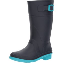 Kamik - Unisex-Child Raindrops Boots