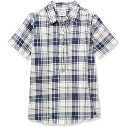 Dickies - Womens S/S Woven Popover Top