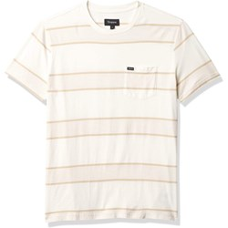 Brixton - Mens Hilt Pocket Knit Shirt