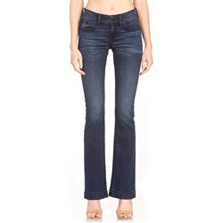 Miss Me - Womens Mid-Rise Boot Jeans