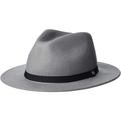 Brixton - Unisex Messer Packable Fedora