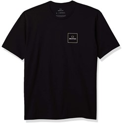 Brixton - Mens Alpha Block Short Sleeve Standard T-Shirt