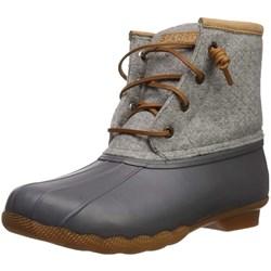 Sperry - Womens Saltwater Emboss Wool Boot