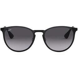 Ray-Ban RB3539 Unisex-Adult Erika Metal Sunglasses