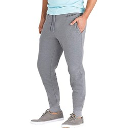 Life Is Good - Mens Life Is Good Simply True Jogger Knit Pants