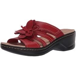 Clarks - Womens Lexi Opal Shoes