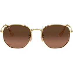 Ray-Ban 0Rb3548N Hexagonal Irregular Sunglasses