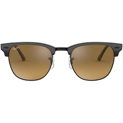 Ray-Ban 0Rb3016 Clubmaster Square Sunglasses