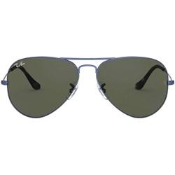 Ray-Ban 0Rb3025 Aviator Large Metal Pilot Sunglasses