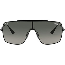 Ray-Ban 0Rb3697 Wings Ii Square Sunglasses