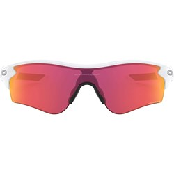 Oakley 0Oo9206 Radarlock Path (A) Irregular Sunglasses