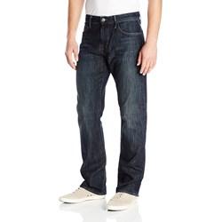 Mavi - Mens Matt Relaxed Jeans