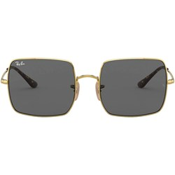 Ray-Ban RB1971 Square Classic Metal Sunglasses