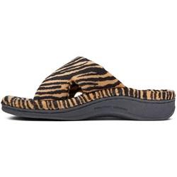 Vionic - Womens Indulge Relax Tiger Slide Slipper