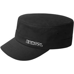 Kangol - Unisex Cotton Twill Army Cap