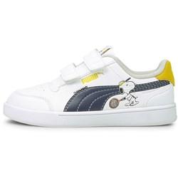 Puma - Kids Peanuts Shuffle V Shoes