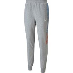 Puma - Mens Bmw Mms T7 Regular Fit Sweatpants