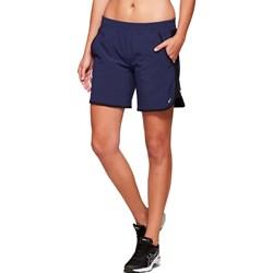 """Asics - Womens W Fietro 7"""" Woven Shorts/Boardshorts"""