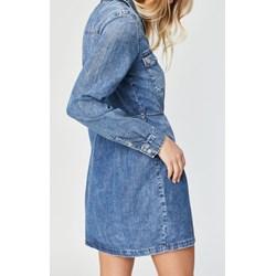Mavi - Womens Hillary Mid Tencel Dress